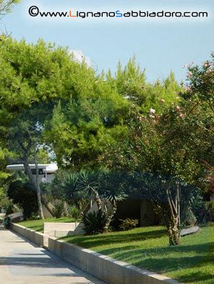Pineta-Lungomare-Lignano-Sabbiadoro