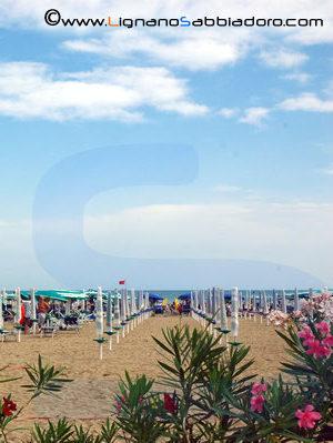 Spiaggia-di-Lignano