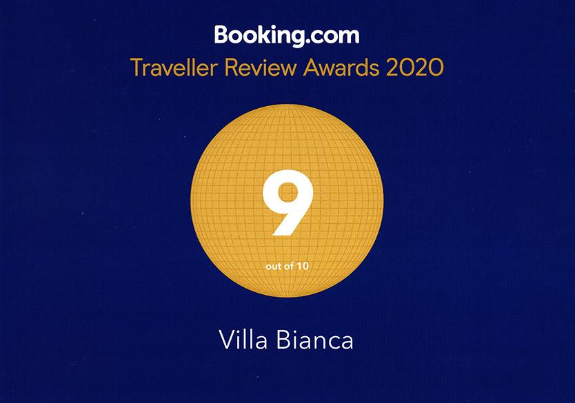 Villa Bianca - Booking!