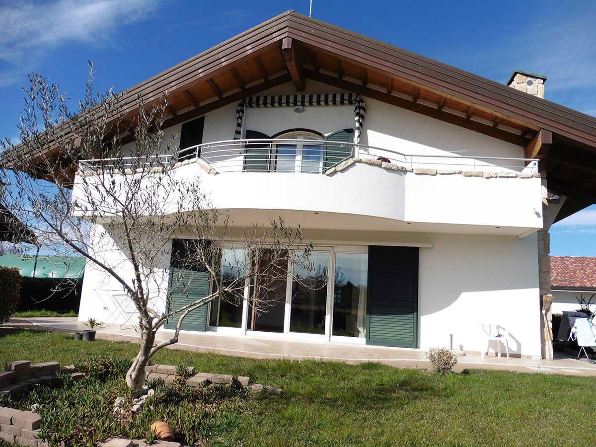 Villa Tina Modotti