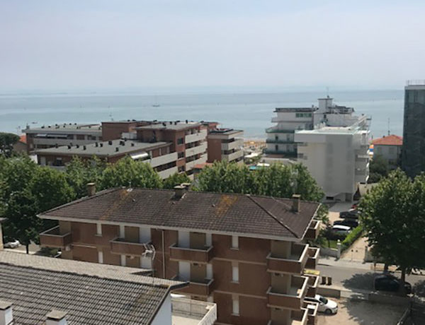 condominio mediterraneo