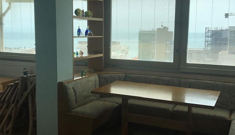 sala condominio mediterraneo lignano