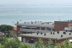vista appartamento condominio mediterraneo