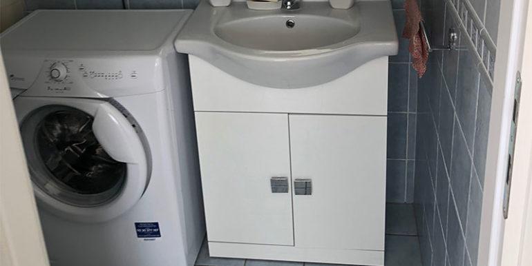 appartamento villa elene bagno