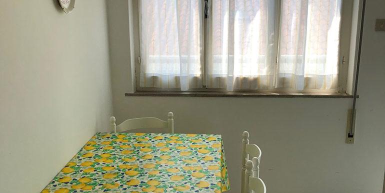 cucina appartamento villa elena