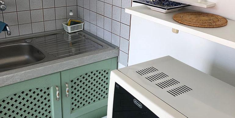 cucina villa elena