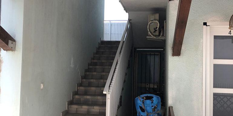 ingresso condominio villa elena