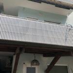 terrazzo appartamento villa elena