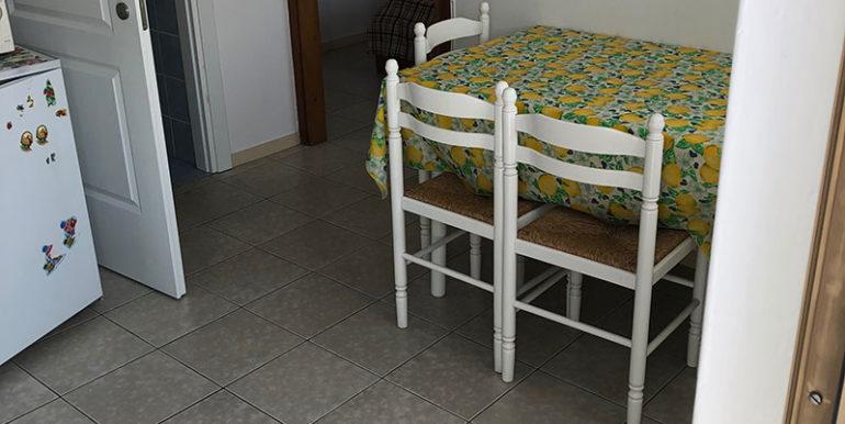 villa elena appartamento cucina