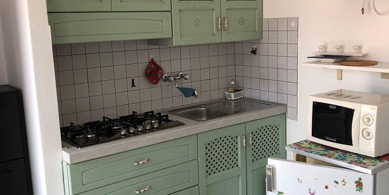 villa elena cucina
