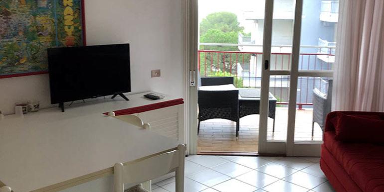Condominio CRISTALLO appartamento in vendita a lignano sabbiadoro