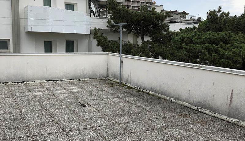 Condominio Roma lignano sabbiadoro