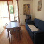 CONDOMINIO RANCH condominio situato a 50 metri dalla spiaggia a Sabbiadoro