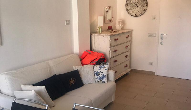 CONDOMINIO ARLECCHINO appartamento trilocale