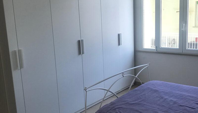 CONDOMINIO ARLECCHINO camera da letto