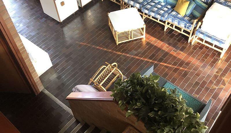 Villa Giove vendita agenzia meridiana lignano Pineta