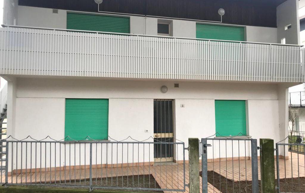 Villa Brenna esterno