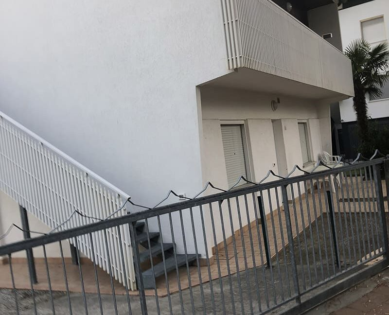 Villa Brenna Lignano 10